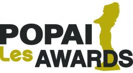 POPAI les AWARDS