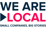 TOD / WE ARE LOCAL